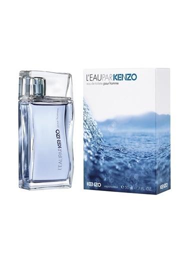 Kenzo Kenzo L'Eau Par Edt 50 Ml Erkek Parfüm Renksiz